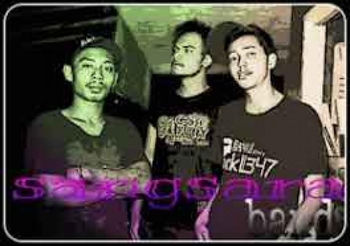 sangsara band