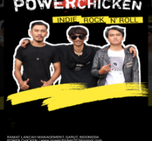POWER CHICKEN