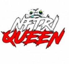 Nefertari Queen