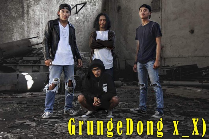 GrungeDong