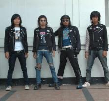 Viva La Rock n' Roll Punk