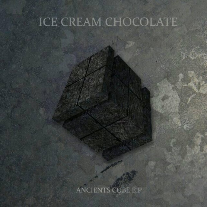 ICECREAM CHOCOLATE