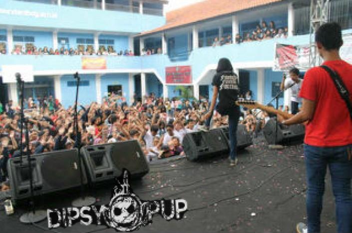 DIPSYPUP at Creative Pasundan 2