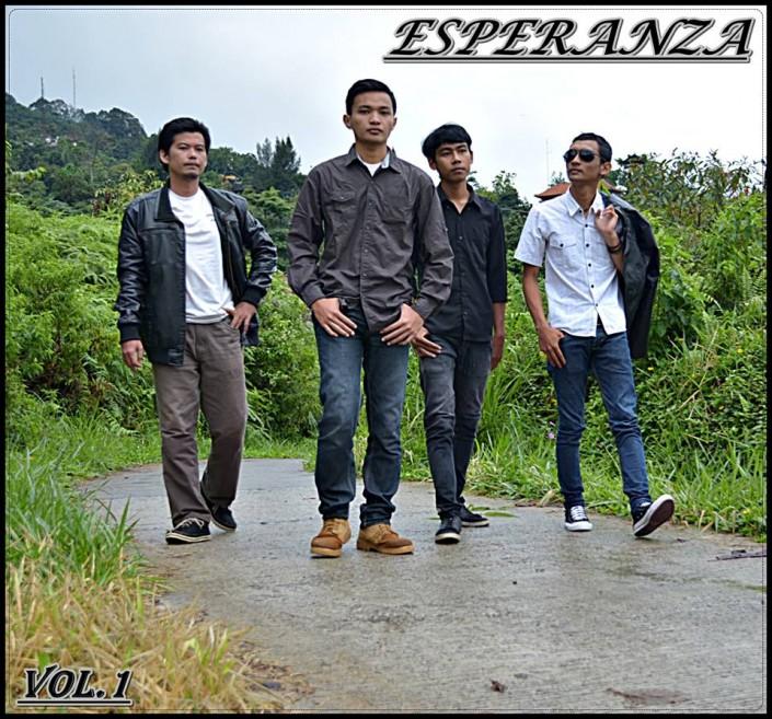 Esperanza Band