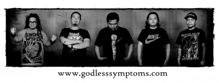 Godless Symptoms 6an