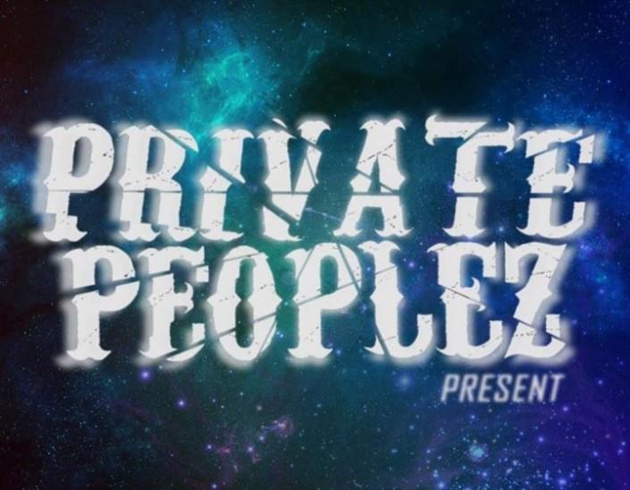 PRIVATE PEOPLEZ