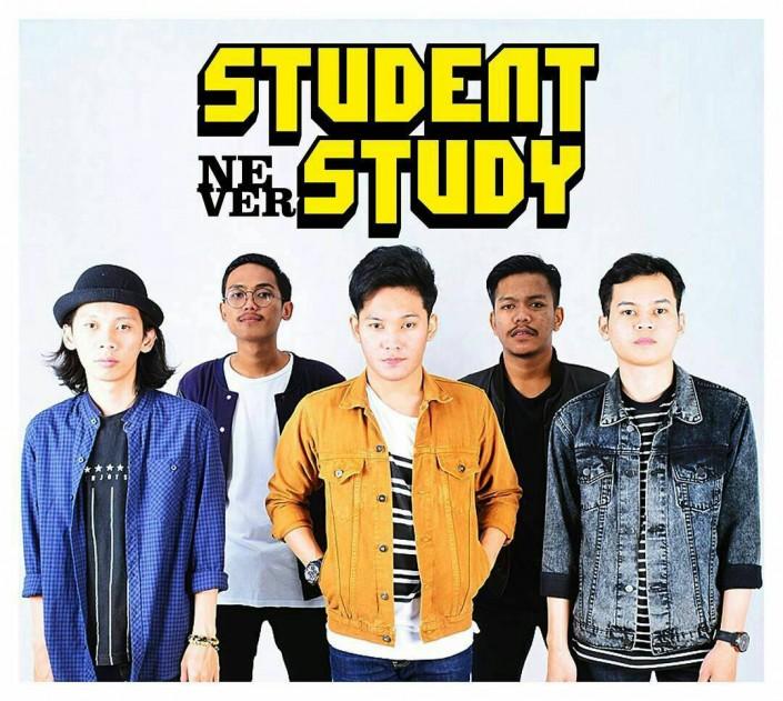 Student Never Study