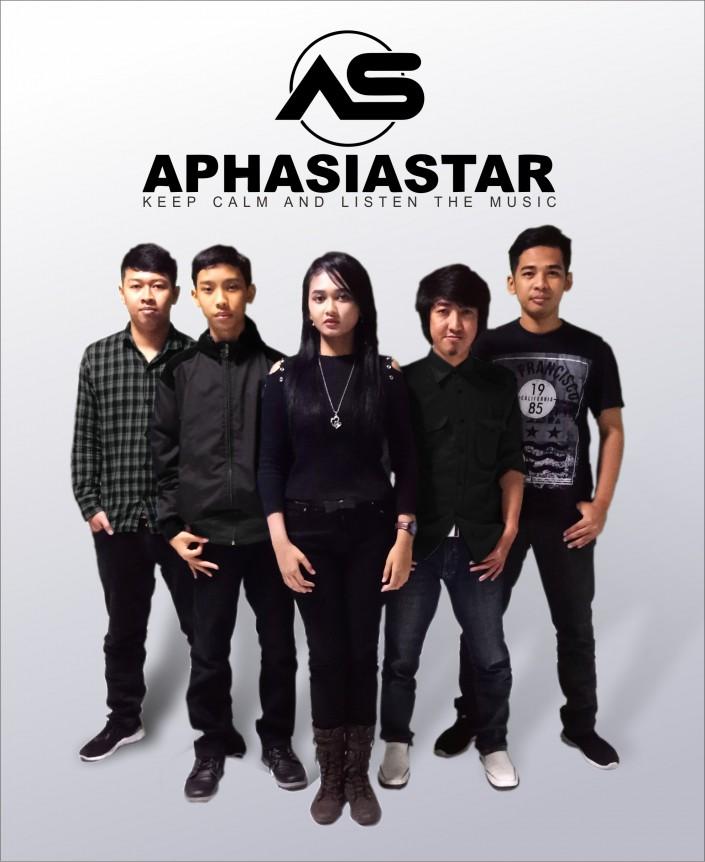 AphasiaStar Band
