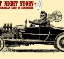 Last Night Story