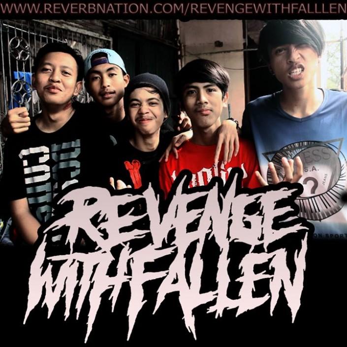 Revenge With Fallen