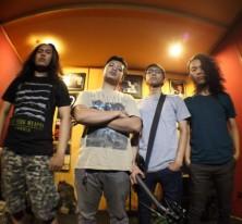 Kick It Out foto band