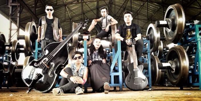 Bandung Rockabilly Revival!!