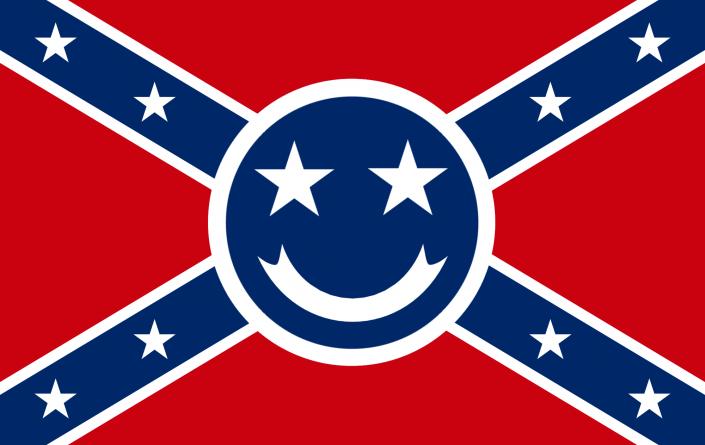 Bendera Kebangsaan