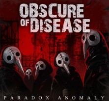 obscure of disease _ paradox anomaly EP