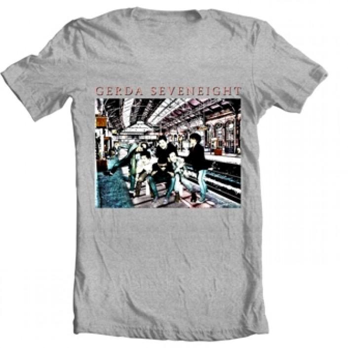 T-Shirt GRD78