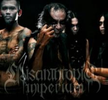 Misanthropic Imperium