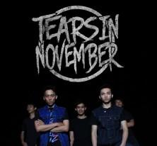 Tears In November