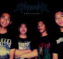 we are CRUCIATUS