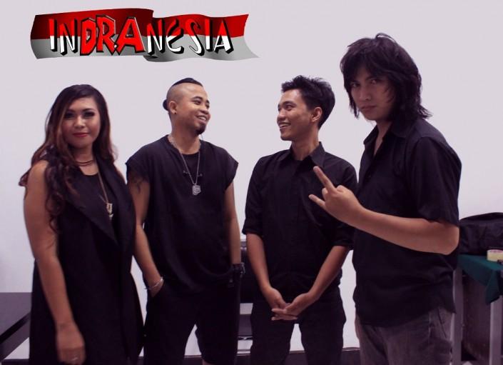 InDRAnesia