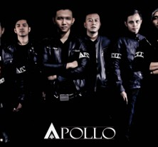 We are APOLLO band