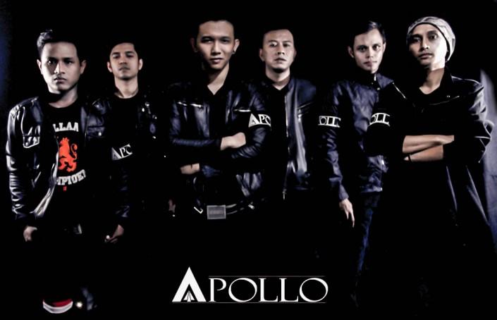 We are APOLLO band
