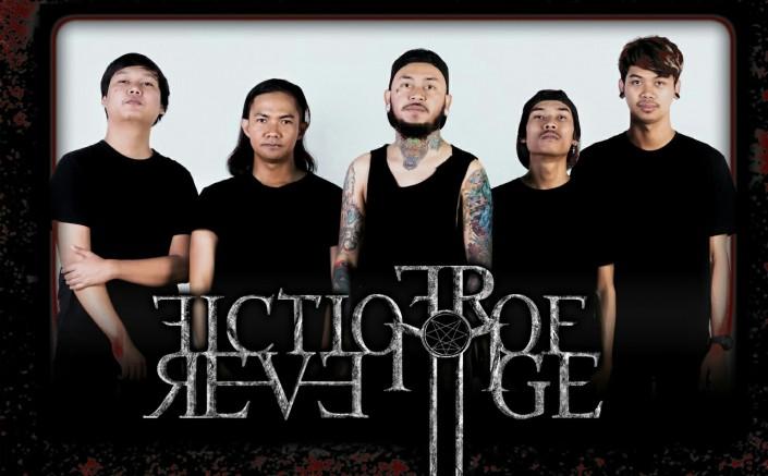 Fiction Of Revenge