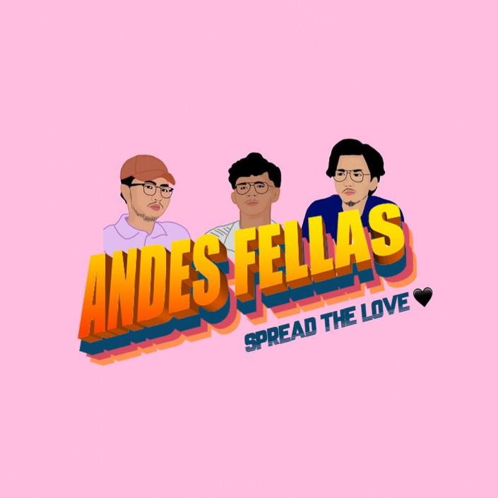 Andes Fellas