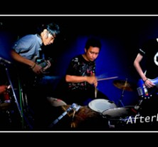 Afterbreak