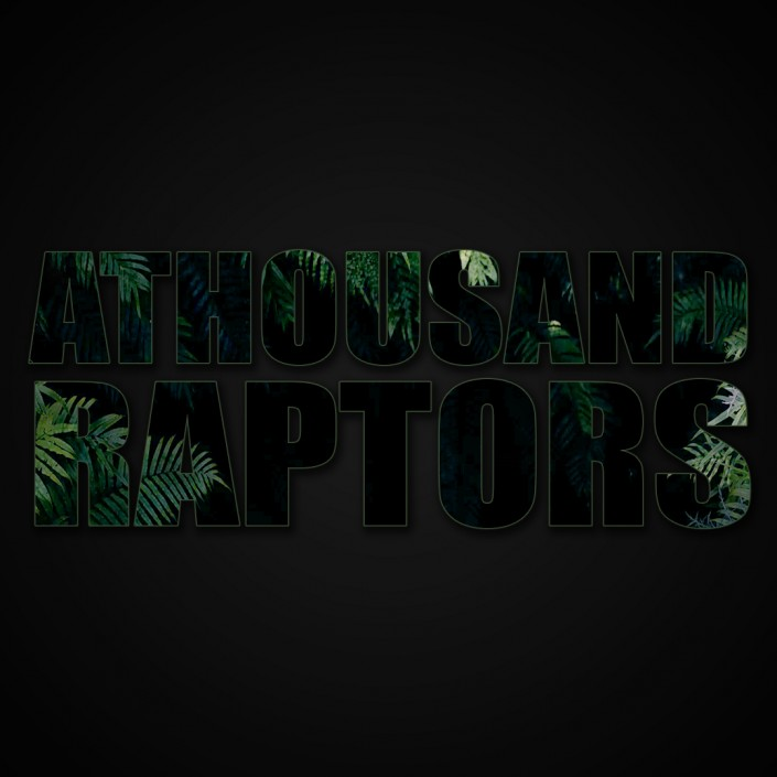 A Thousand Raptors