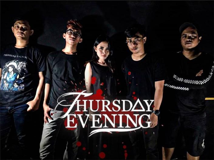 thursday evening official