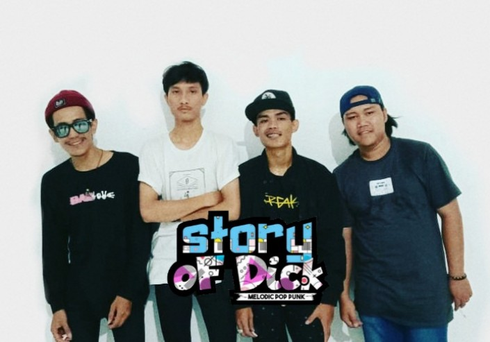 Story Of Dick