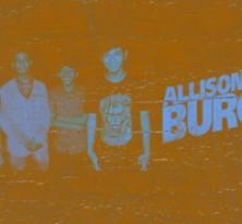 Allison Burger