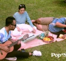 Pop At Summer