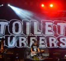 Toilet Surfers