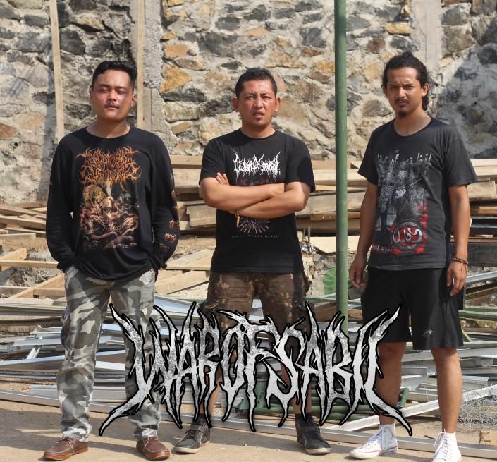 war of sabil