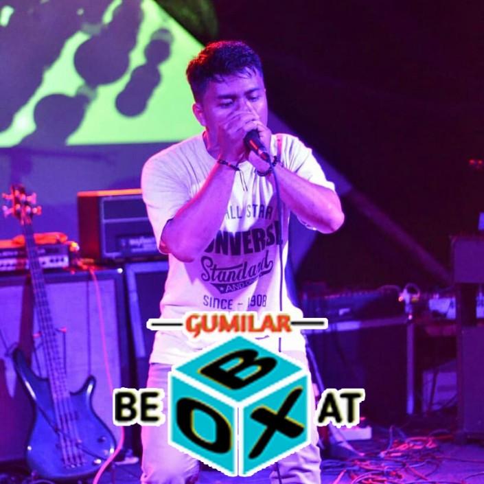 Gumilar Beat Box