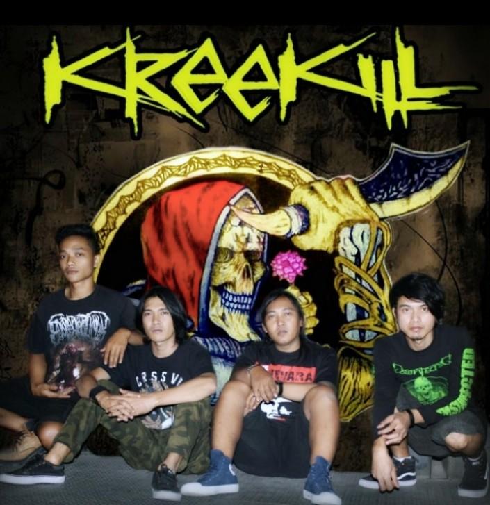 KREEKILL