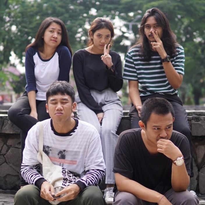 Layung Temaram