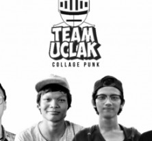 TEAM UCLAK