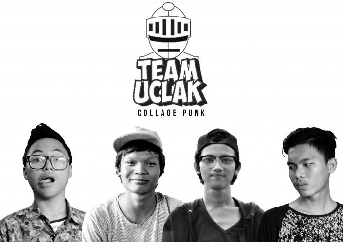 TEAM UCLAK