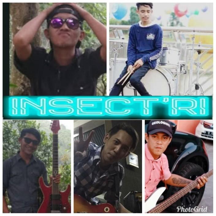 Insect RI