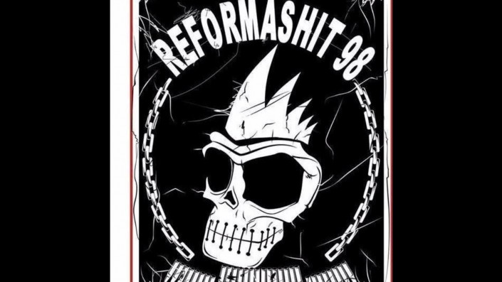 Reformashit98