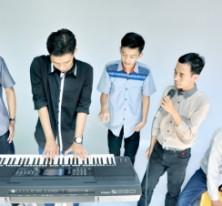 PRIMA band