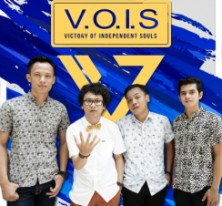 V.O.I.S.   (Victory Of Independent Soul) Band