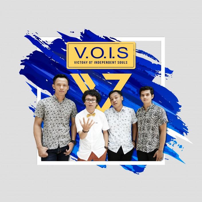 V.O.I.S.   (Victory Of Independent Soul) Band