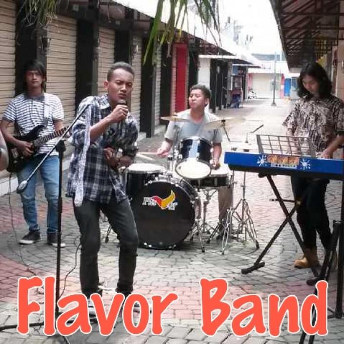 Flavor Band