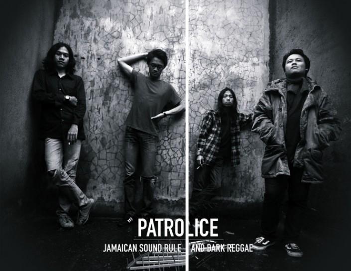 patrolice