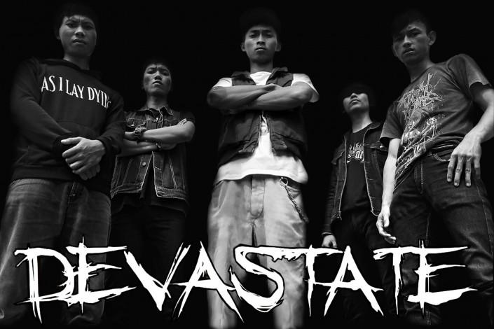 DEVASTATE