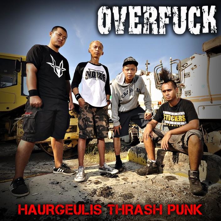 OVERFUCK