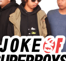 JOKE OF SUPERBOYS